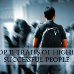 Top 11 Traits of Highly Successful People | Magic Monday Post by Manasi Kakade