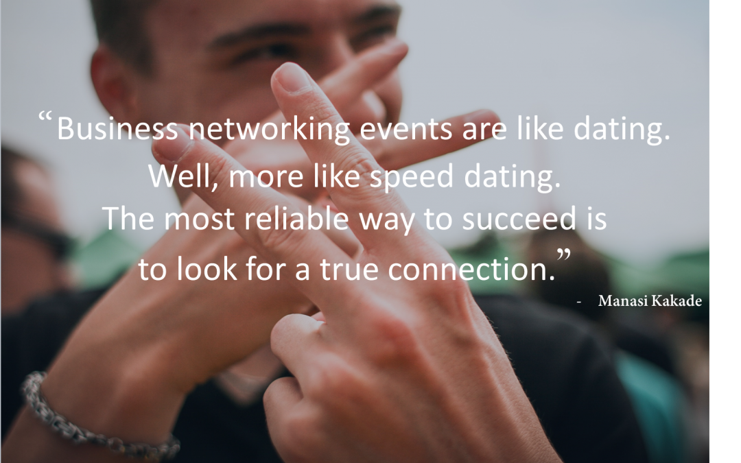 The Art of Business Networking